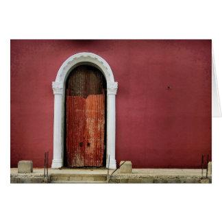 Las Puertas deグラナダ056 カード