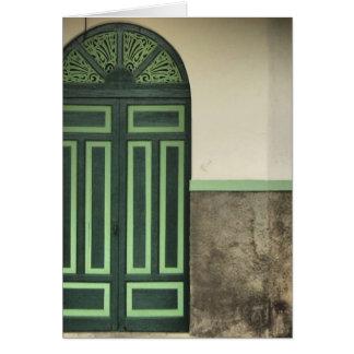 Las Puertas deグラナダ19 カード