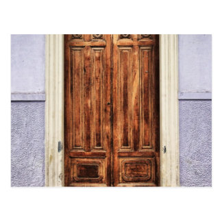 Las Puertas deグラナダ ポストカード