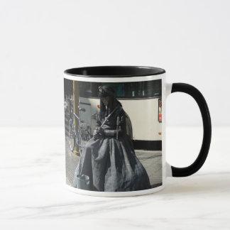 Las Ramblas マグカップ