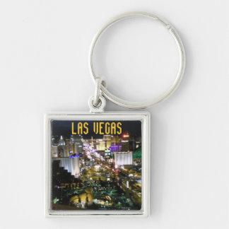 Las Vegas Boulevardのストリップ キーホルダー