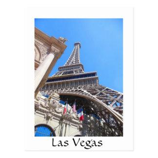 Las Vegas Boulevardの写真 ポストカード