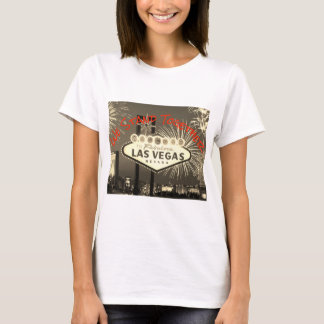 Las Vegas We Stand Together Tシャツ