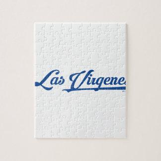 Las Virgenes ジグソーパズル
