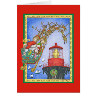 LastStopの灯台 カード