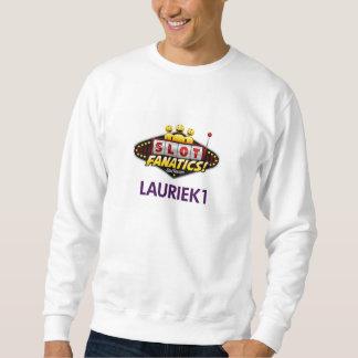 LaurieKカンザスシティM&Gのワイシャツ スウェットシャツ
