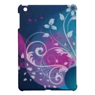 Lavendarおよび青 iPad Mini Case