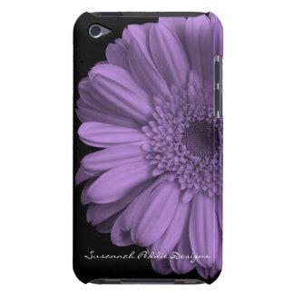 LavendarのデイジーのiPhoneの場合 Case-Mate iPod Touch ケース