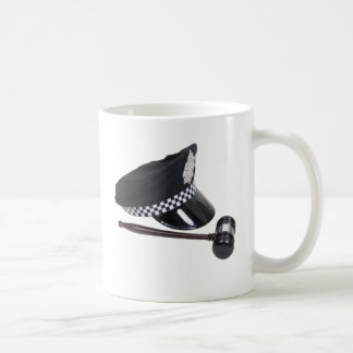 LawAndOrder100409 コーヒーマグカップ