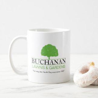 Lawncareのコーヒー・マグ コーヒーマグカップ