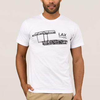 LAXのワイシャツ Tシャツ