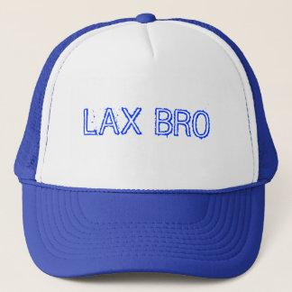 LAX BRO キャップ