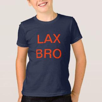 LAX BRO Tシャツ