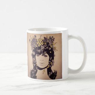 LBジーンShrimpton コーヒーマグカップ