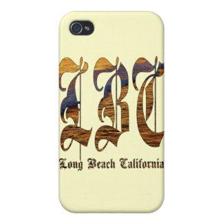 LBC -ロングビーチカリフォルニア-海 iPhone 4/4S ケース