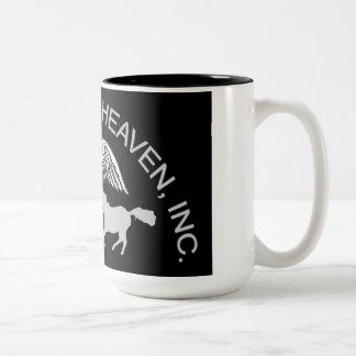 LBHのマグ ツートーンマグカップ
