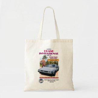 LCCIの壮大な招待のバッグ トートバッグ