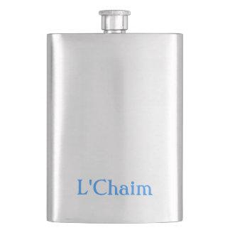 L'Chaim フラスク