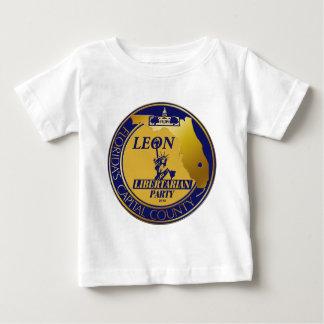 LCLPの幼児 ベビーTシャツ