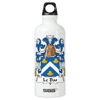 Le Basの家紋 ウォーターボトル