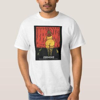 """""""Le Bon Cabaret""""のTシャツ Tシャツ"""