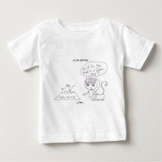 Le Cat Chat 002 ベビーTシャツ