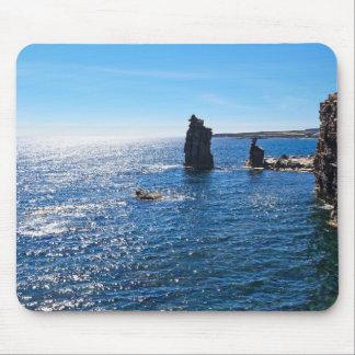 Le Colonne -サンピエトロの島 マウスパッド