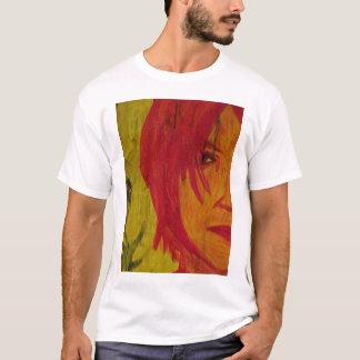 Le Fiery Face Tシャツ