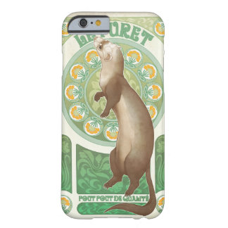 Le Furet Phoneカバー Barely There iPhone 6 ケース