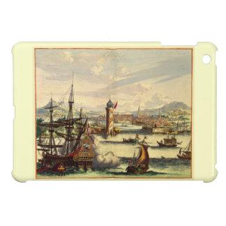Le Habana 1770年のVOCの船アムステルダム iPad Miniケース