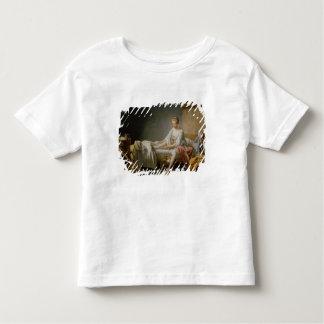 Le Lever de Fanchon トドラーTシャツ