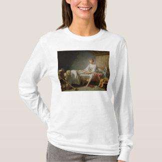 Le Lever de Fanchon Tシャツ