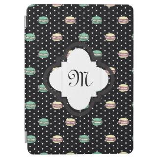 Le Macaronの水玉模様 iPad Air カバー
