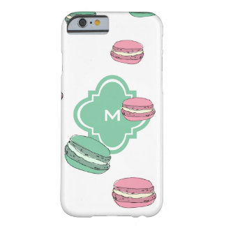 Le Macaron Barely There iPhone 6 ケース