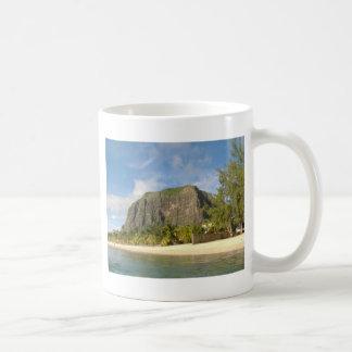 Le Morne -マリシャス コーヒーマグカップ