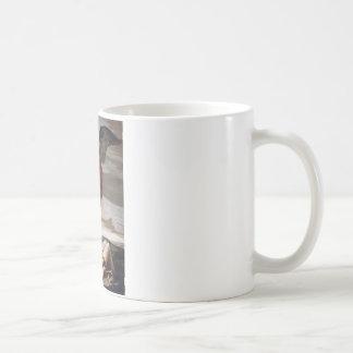 Le Nainの兄弟による勝利のアレゴリー コーヒーマグカップ