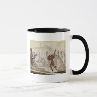 Le Petit Coblentz マグカップ