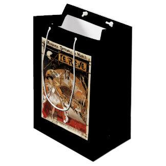 Le Reve Balletの性能のオペラハウス ミディアムペーパーバッグ