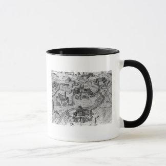 Le Sette Chiesaのディディミアムローマ1575年 マグカップ