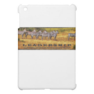 Leadershpのシマウマ iPad Mini Case
