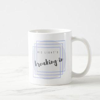 Leadin方法マグ コーヒーマグカップ