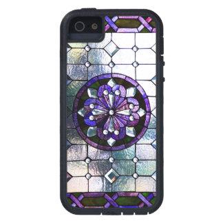 LEADLIGHTの花のXtremeのiPhone 5の場合 iPhone SE/5/5s ケース