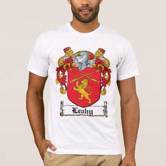 Leahyの家紋 Tシャツ