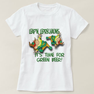 Leap'nの小妖精 Tシャツ