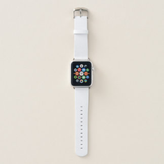 Leather Apple Watch Band, 38mm Apple Watchバンド