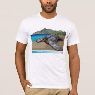 Leatherback、トリニダード Tシャツ