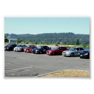 Leavenworthの大会(効果無し) ポスター