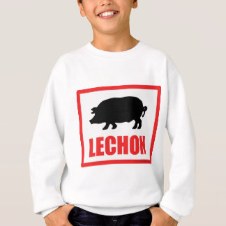 Lechon スウェットシャツ