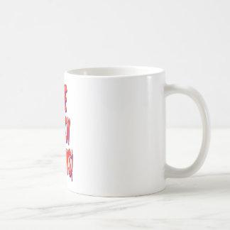 Leeroy Jenkinsを救って下さい コーヒーマグカップ