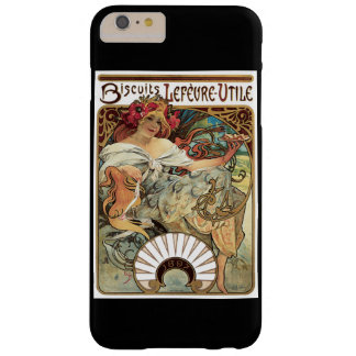 Lefevre Utileビスケット Barely There iPhone 6 Plus ケース